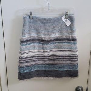 Loft Pencil Skirt (NWT!)